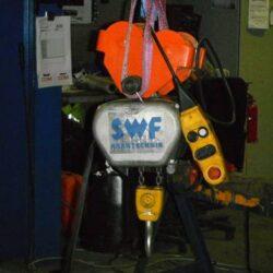 AG200-14 SWF Hoist