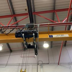 Donati Wire Rope Hoist