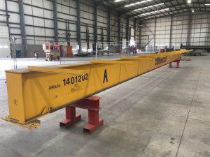 5 tonne street crane