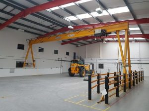 goliath crane for sale