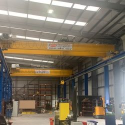 15t SWL street cranes for sale