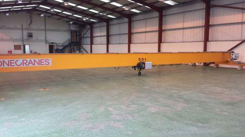 5 tonne crane