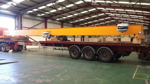Kone Cranes 5 tonne Single Girder Crane