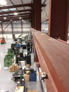 missing crane solid bar