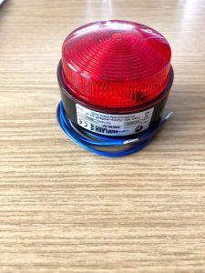 Crane flashing beacon / strobe light