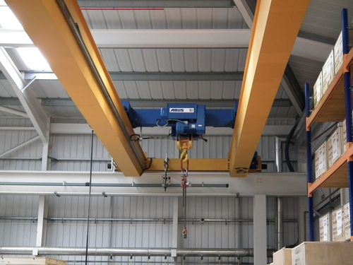 ABUS overhead crane